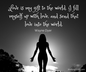 newisi love is my gift