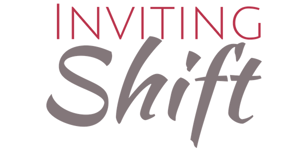 Inviting Shift