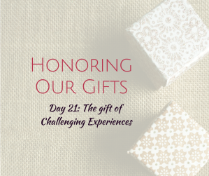 Honoring Our Gifts (11)