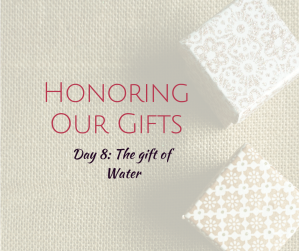 Honoring Our Gifts (2)
