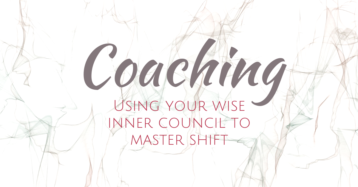 Inviting Shift Coaching